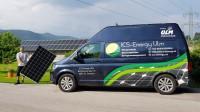 ICS - ENERGY Photovoltaik Partner für Österreich ** NEU **