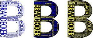 Brandecker Design - Autobeklebung