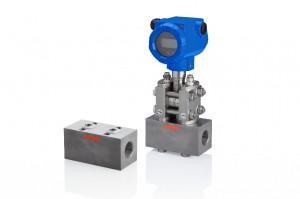KIRCHNER & TOCHTER - Neue Modellvarianten für Differenzdruckdurchflussmessgerät DDM