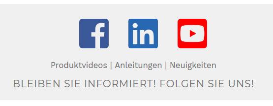 GÖTH Solutions - SOCIAL MEDIA