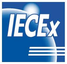 IECEx App für Apple und Android