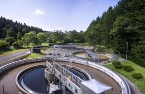 MECON - AMSYS 2.0 – das vollautomatisierte Trübwasserabzugssystem