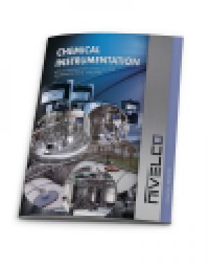 NIVELCO - THEMENKATALOG Chemische Industrie, Pharmazie