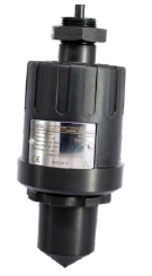 NIVELCO - PILOTREK Pulsradar 25 GHz 0,3-16m IP68 *** NEU ***