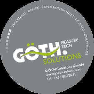 GÖTH Solutions - Sommer-Betriebsurlaub 17-21.Juli 2008