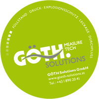 GÖTH Solutions - Special Olympics 2016
