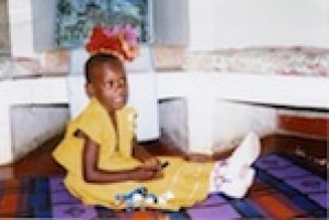GÖTH Solutions - SOS-Kinderpatenschaft / Frühjahr 2012