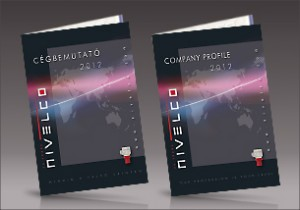 NIVELCO - Produktübersicht 2012