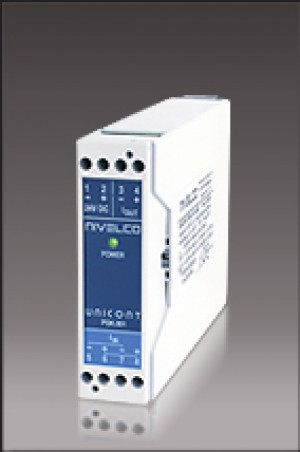 NIVELCO - UNICONT PGK-301 EX Trennverstärker