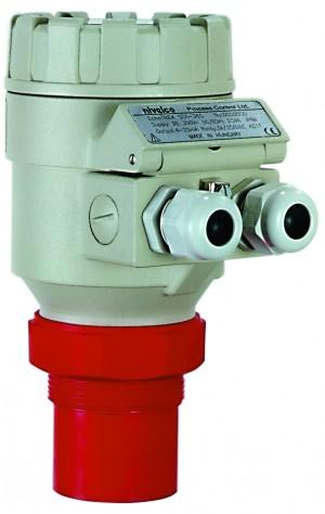 NIVELCO - PROFIBUS PA für Kompakt-Ultraschall