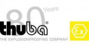 THUBA -  THE EXPLOSIONPROOFING COMPANY - IECEx Recognised Training Provider